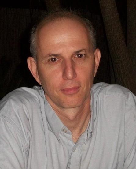 דרור גנאינסקי