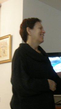 אילנה שקולניק-בקל