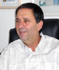 פרקר ישראל
