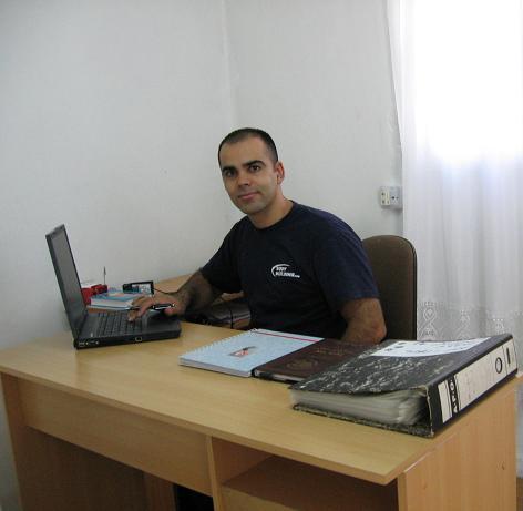 עזרא ד''ר יעקב