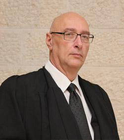 עו''ד פבל רוזנברג
