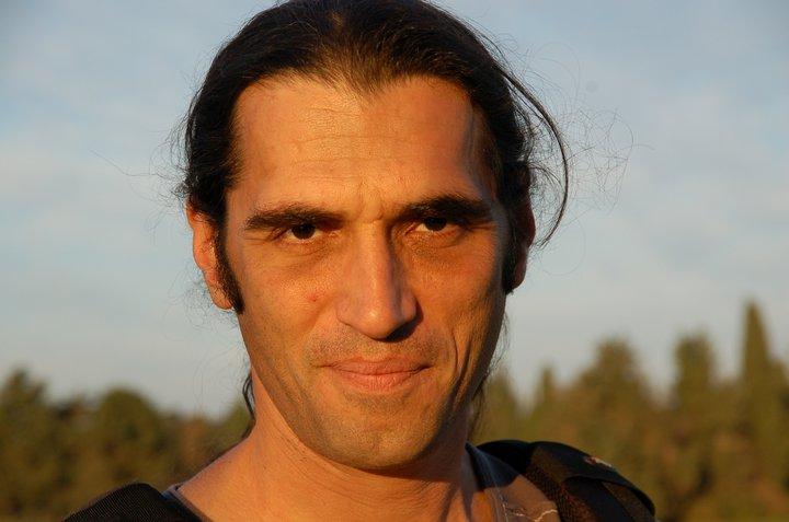 Amir Brenner