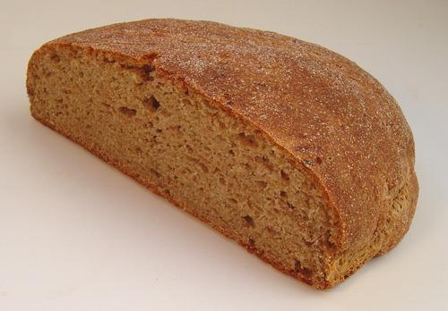 מתכון ללחם בייתי שלא ישאיר את הבלוטות שלכם יבשות