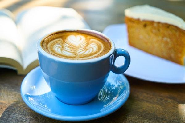החשיפה הגדולה של קפסולות הקפה