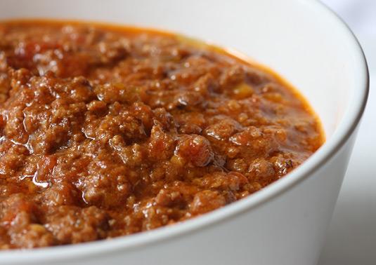 איך להכין ספגטי בולונז
